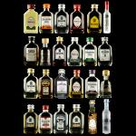 Wodka Adventskalender - Polnischer Wodka - Home