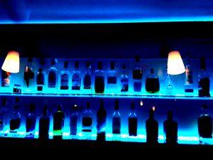 Wodka ,Please Bars - Polnischer Wodka