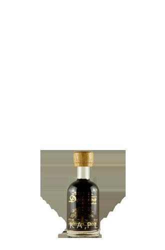 Dębowa Black Oak in der Probiergröße