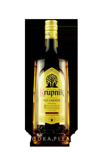 Old Krupnik Liqueur 0,7