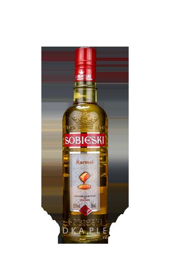Sobieski Karamell