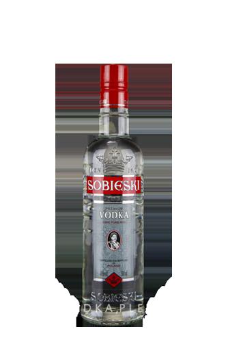 Sobieski Wodka