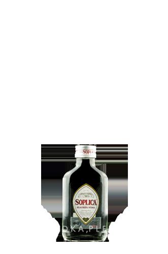 Soplica Wodka in der Probiergröße