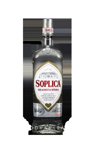 Soplica Wodka