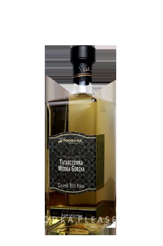 Tatarczówka Wodka - Polnischer Wodka