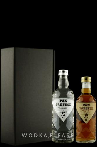 Pan Tadeusz Plus - Geschenksets