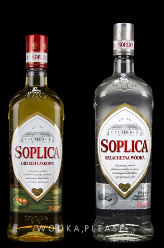 Geschenkidee Soplica Double