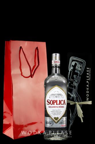 Geschenkidee Soplica & Fashion