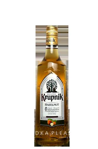 Krupnik Haselnuss