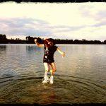 Lake Jump Festival