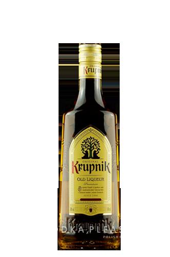 Old Krupnik Liqueur
