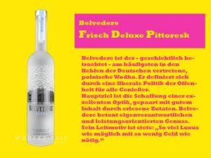 Polnischer Wodka