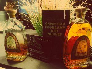Chefkoch Foodcamp - Polnischer Wodka 1