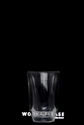 Kieliszek Glas wodkabe