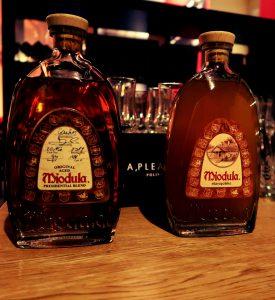 Wodka Tasting - Polnischer Wodka - Brotfabrik (2)