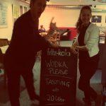 Wodka Tasting - Polnischer Wodka - Brotfabrik (4)
