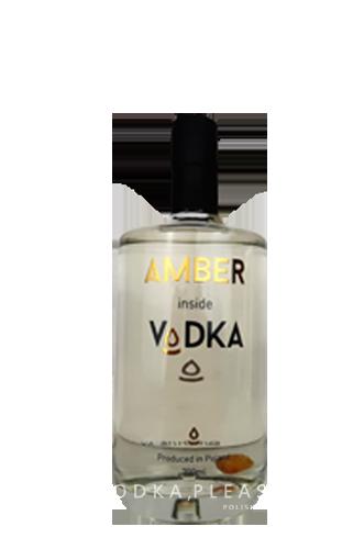 Amber Vodka