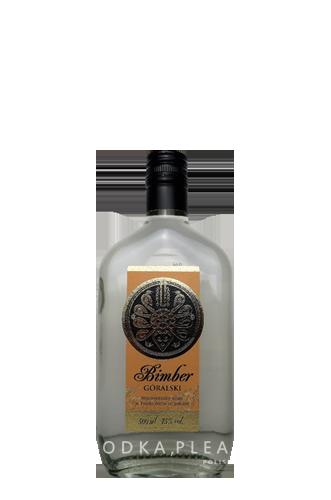 Bimber Góralski - Polnischer Wodka
