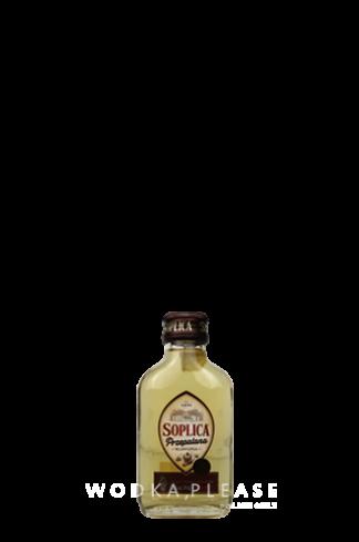 Soplica Przepalana Klassik in der Probiergröße
