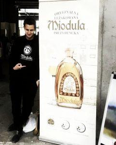 Victor Fischer - Wodka ,Please - Polnischer Wodka