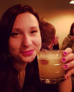 Agnes Korn - Polnischer Wodka 2