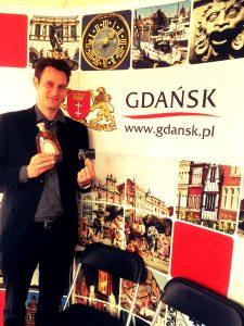 38. Internationaler Hansetag Rostock 2018 - Wodka ,Please - Polnischer Wodka