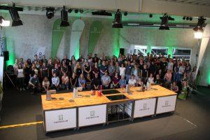 Chefkoch Foodcamp 2018 - Polnischer Wodka (17)
