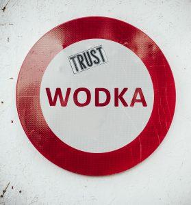 Rassismus gegen Wodka - Polnischer Wodka
