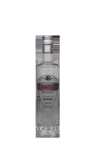 Zawisza Czarny Wodka - Zawisza Czarny Vodka