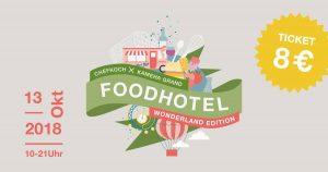 Foodhotel Bonn - Kameha Grand Bonn - Polnischer Wodka