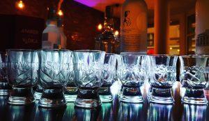 Wodka Tasting - Polnischer Wodka