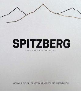 Spitzberg Oak Aged Polish Vodka
