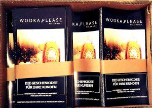 Weihnachtsangebot Miodula - Polnischer Wodka