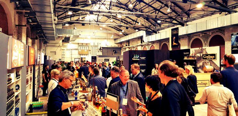 Bar Convent Berlin 2018 - Miodula - Polnischer Wodka (2)