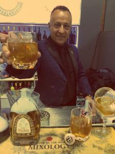 Bar Convent Berlin 2018 - Miodula - Polnischer Wodka (5)