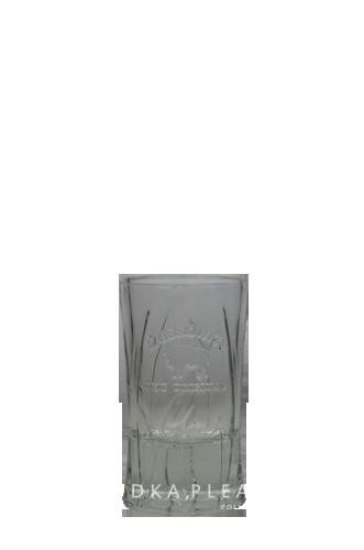 Żubrówka Schnapsglas