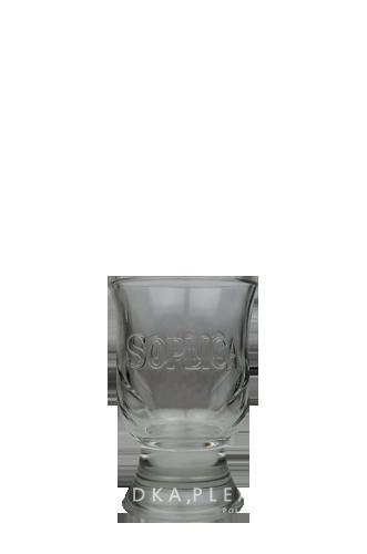 Soplica Schnapsglas