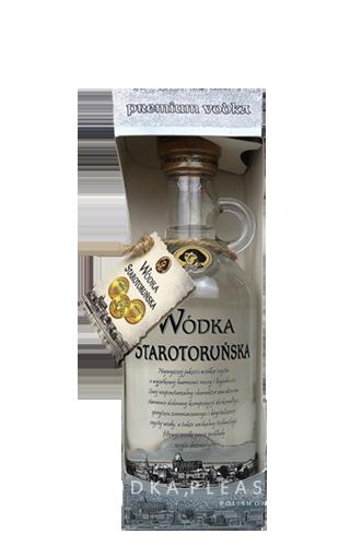 Starotoruńska Wodka