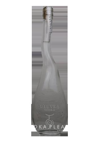 U'Luvką Vodka